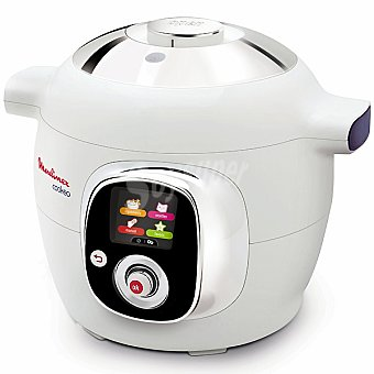 MOULINEX COOKEO Robot de cocina con tecnología de alta presión