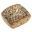 Pan granel mini campeon del mundo cereales (venta por unidades) 1 unidad (80 g) Brot factory