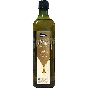 Hipercor Aceite de oliva virgen extra Botella 1 l