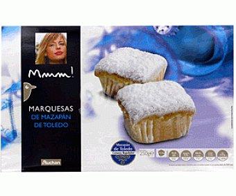 Mmm Auchan  Marquesas  12u 250g