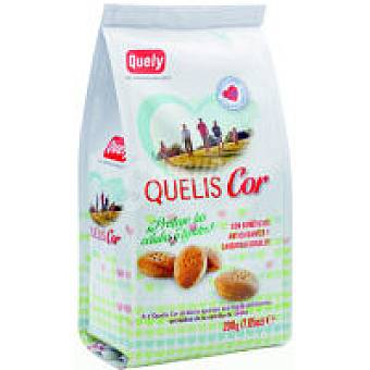 QUELY Cor Galleta Paquete 200 g