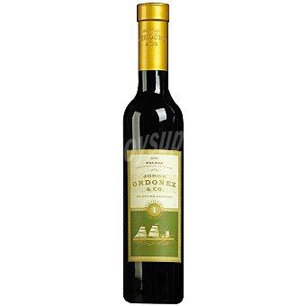 JORGE ORDOÑEZ & CO. Nº 1 Selección Especial vino blanco naturalmente dulce D.O. Málaga botella 37,5 cl botella 37,5 cl