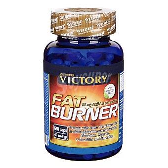 VICTORY Fat Burner cápsulas 120 ud