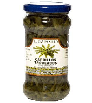 Campanillo Cardillos troceados tarro 170 g