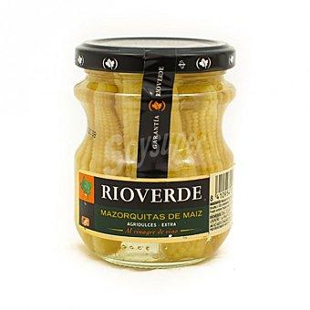 Rioverde Mazorquita de maiz Frasco 100g