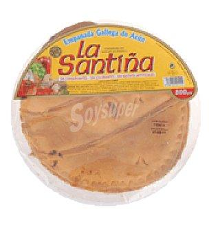 La Santiña Empanada gallega de atún 800 g