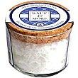 Escamas de sal piramidal natural Caja 80 g SALT&MORE