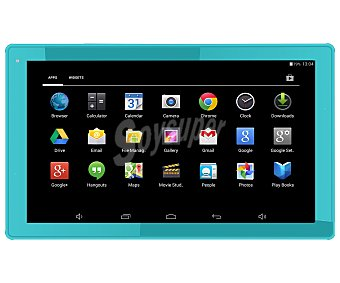 "Lazer MID11D9 Tablets con pantalla de 10,1'' Tablet 10,1"" wifi"