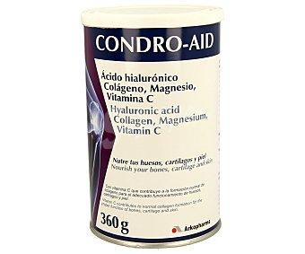 Condro-aid Complemento alimenticio que ayuda a nutrir tus huesos, cartílagos y piel 360 gr
