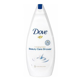 Dove Gel Bote 750 ml