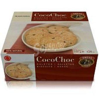 Trias Coco Xoc Caja 150 g