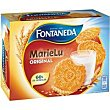 Galletas familiar Marie 550g 550g Lu