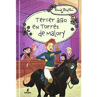 Torres Tercer Grado En De Malory (enid Blyton)