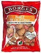 Nueces de California gran tamaño con alto contenido en ácidos grasos omega 3 Bolsa 500 g Borges