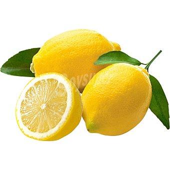 Limones al peso 1 kg (peso aprox. unidad 160 g)