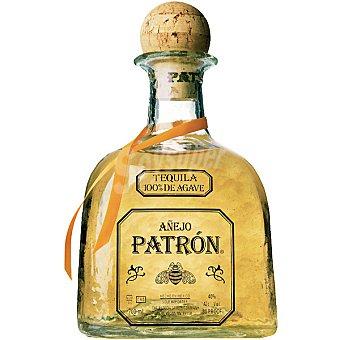 Patrón Tequila añejo mejicano botella 70 cl botella 70 cl