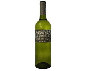 Veranza Vino Blanco De La Tierra Botella 75 cl