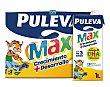 Leche de crecimiento y desarrollo Pack 6 x 1 l Puleva Max
