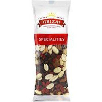 F. S. IBIZA. Mezcla de frutos secos Bolsa 130 g