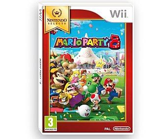 Nintendo Mario Party 8 Wii 1u