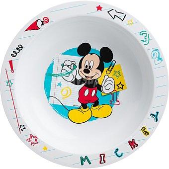 Mickey Plato decorado hondo 195 cm 1 unidad
