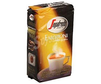 SEGAFREDO Café molido de tueste natural (café de italia) 250 gramos