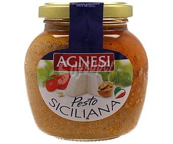 Agnesi Salsa pesto siciliana 185 g