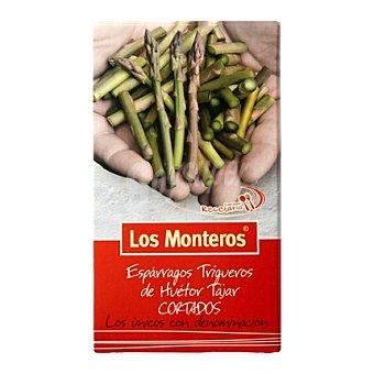 Los Monteros Espagos trigueros cortado 345 g