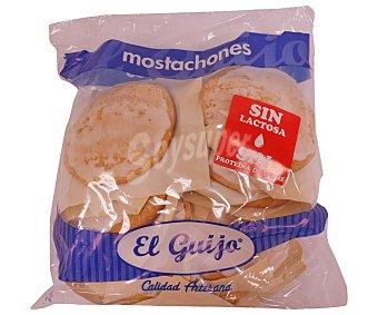 El Guijo Mostachones 245 gr