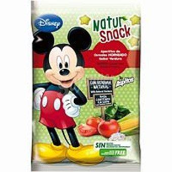 Natur snack Aperitivo cereales sabor verdura bolsa 25 g
