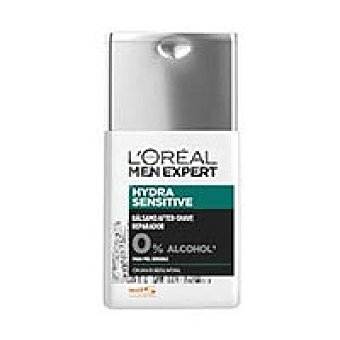 L'Oréal After shave hydra energetic 0% alcohol Men Expert 125ml 125 ml
