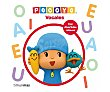 Pocoyó, vocales, VV. AA. Género: infantil. Editorial Planeta.  Planeta