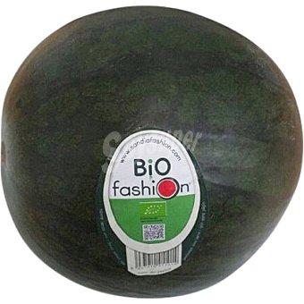 Solo bio Sandía mini ecológica pieza 1,6 kg 1,6 kg