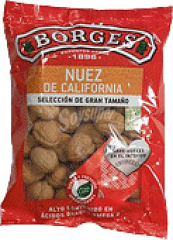 Borges NUEZ USA 500 GRS