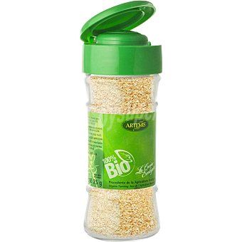 Artemis Bio Ajo granulado ecologico 100% Bio Frasco 50 g