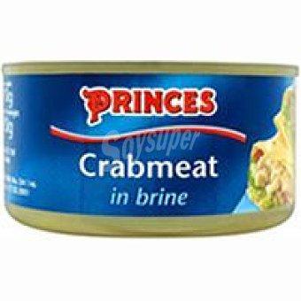 Princes Carne de cangrejo Lata 170 g