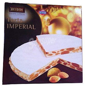 Hacendado Torta imperial *navidad* Pastilla 200 g
