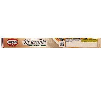 Ristorante Dr. Oetker Pizza con espinacas Caja 390 g