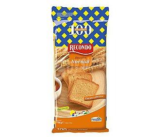 RECONDO Biscottes normales 750 gramos