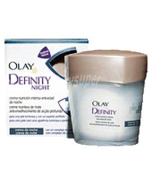 Olay Crema Definity Noche 50 ml