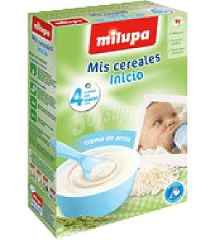 Milupa Cereal crema de arroz 250 g