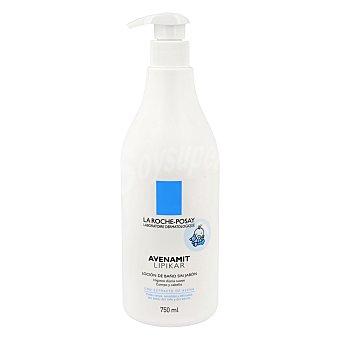 La Roche-Posay Avenamit gel sin jabon para pieles sensibles y delicadas Frasco 750 ml