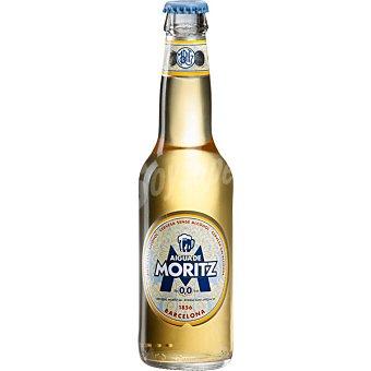 Moritz Cerveza Aigüa Lata 33 cl
