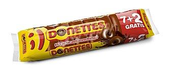 DONETTES Donettes clásicos Paquete 7+2