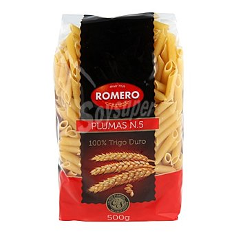 Romero Macarrón nº 5 500 g