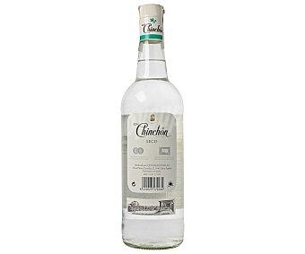 Chinchón Anís seco Botella 1 litro