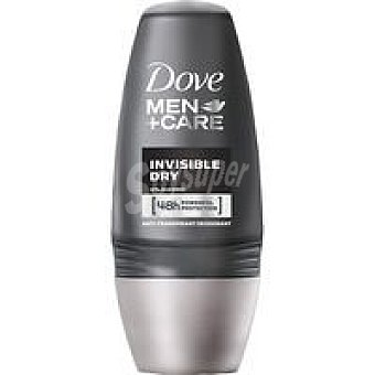 Dove Desodorante spray Invisible dry men 200ml