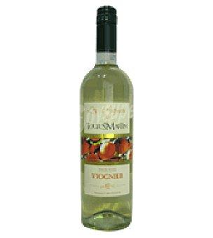 Tour st martin Vino blanco viognier francés muscat 75 cl