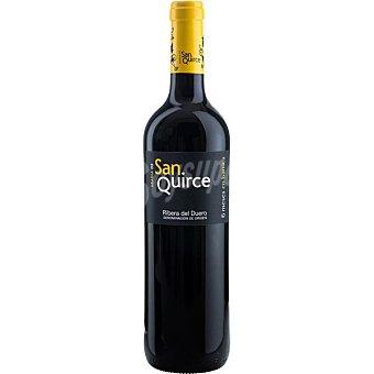 Abadía de San Quirce Vino tinto roble D.O. Ribera del Duero Botella 75 cl