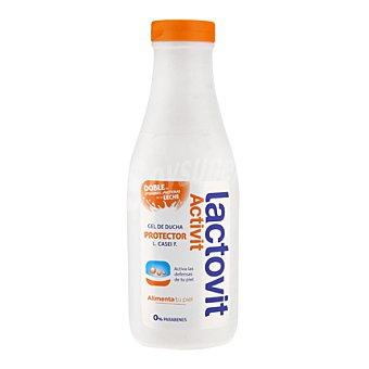 Lactovit Gel de ducha protector 600 ml